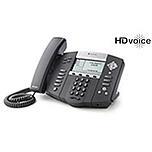 Polycom VoIP Phone