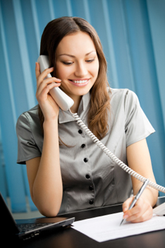 Hosted VoIP Service