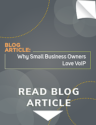 Why Small Business Owners Love VoIP