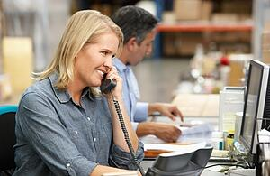 Best Phone Service for Manufacturing Firms