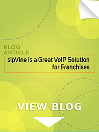 Great VoIP Solution for Franchises