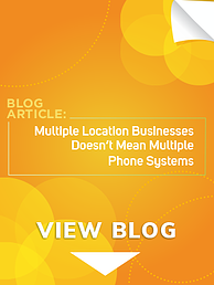 Multi-Location VoIP Phone Service